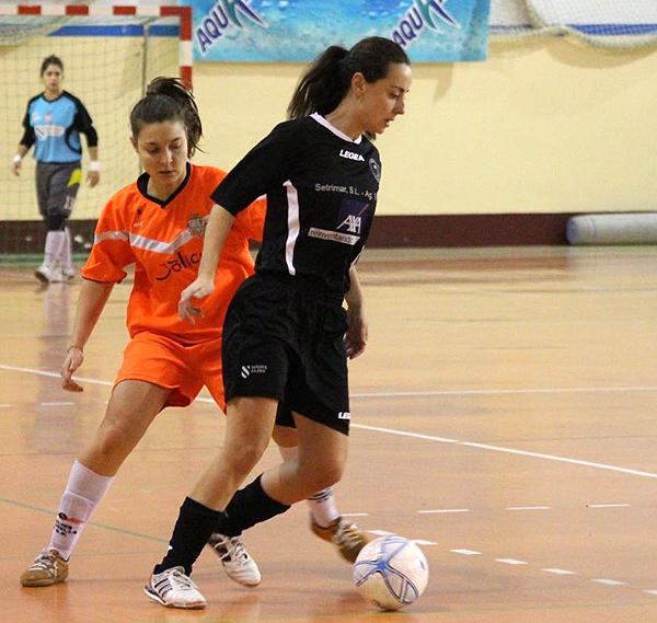 Viaxes Amarelle B vs Hércules FSF Viaxes Amarelle B vs Hércules FSF