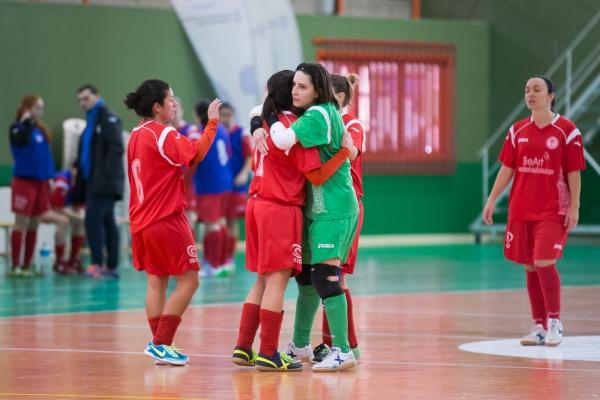 5 Coruña FSF