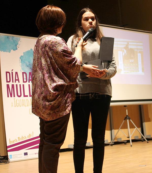 Zaira Vilarino, hípica