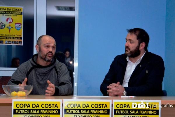 Copa da Costa FSF