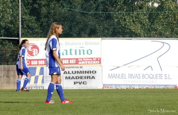 Depor - Oviedo Moderno 8